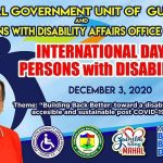 International day of person with disability photo