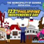 123rd Philippine Independence Day photo